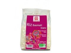 500 g de riz  blanc thai