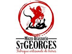 Bière St Georges Bière d'été 50 cl - Nature et Progrès