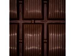 Chocolat Noir 70 % praliné à l'ancienne bio équitable