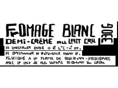 Fromage Blanc DEMI Crème