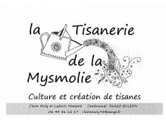 invité - la tisanerie de la Mysmolie